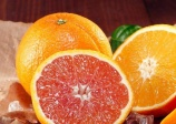Orange 'Cara Cara' RED Navel sur porte-greffe Nain